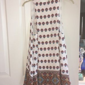 Show Me Your MuMu Dresses - Show me your mumu lace up dress